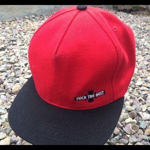 Supreme Accessories - Men s Supreme X Independent hat 2a0dc0cb6e